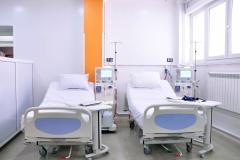 Salles de dialyse _Clinique d'Hémodialyse et  Néphrologie  - TIZI REINDIAL