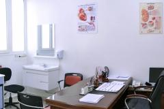 Direction _Clinique d'Hémodialyse et  Néphrologie  - TIZI REINDIAL